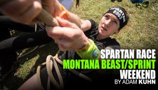 MONTANA BEAST/SPRINT WEEKEND by Adam Kuhn