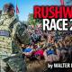 Rushwood Race 2017 by Walter F Hendrick
