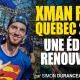 XMAN Race Québec 2017: une édition renouvelée!